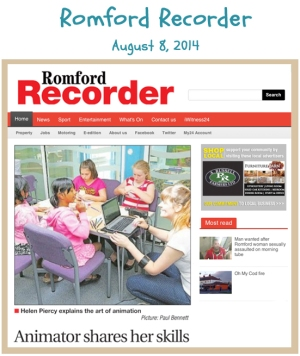 Romford Recorder