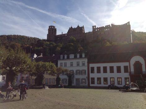 Heidelberg Comics Days