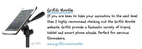 Grifiti