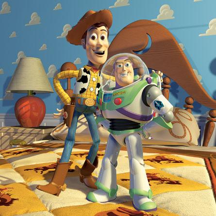 Woody Buzz