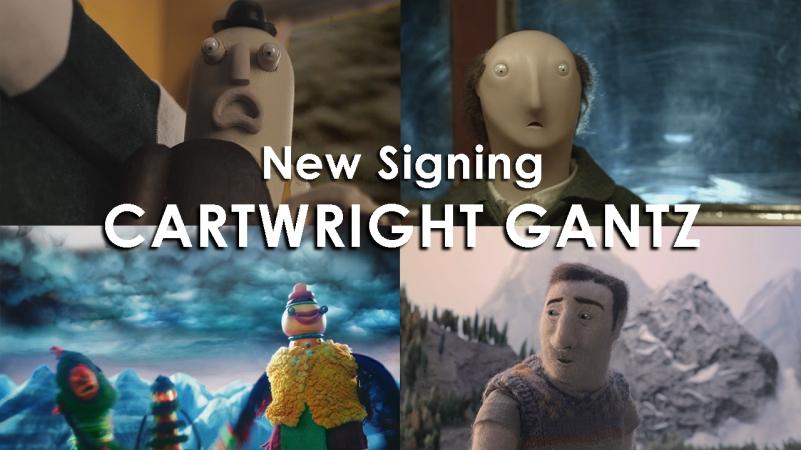 Cartwright Gantz
